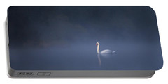Misty River Swan Portable Battery Charger