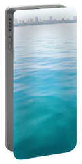 Mke Waters Portable Battery Charger