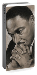 MLK Portable Battery Charger