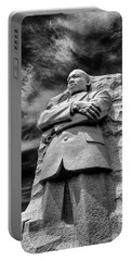 Mlk Memorial Portable Battery Charger