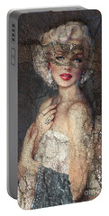 Mm Venice  Portable Battery Charger