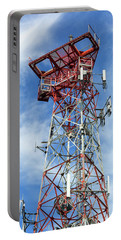 Mobile Phone Cellular Tower Portable Battery Charger