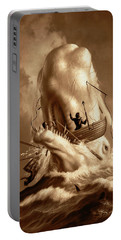 Moby Dick 2 Portable Battery Charger