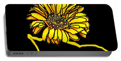 Mod Gerber Daisy Pic Portable Battery Charger
