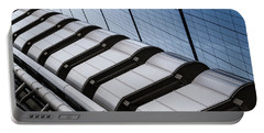 Lloyds Building Bank In London Portable Battery Charger