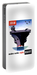 Aircraft Carrier Portable Battery Chargers