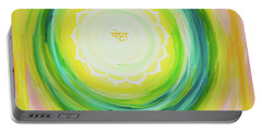 Moksh Yantra Portable Battery Charger