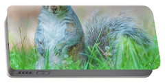 Momma Squirrel Portable Battery Charger