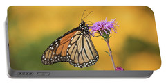 Monarch 2016-3 Portable Battery Charger