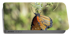Monarch Butterfly 7504-101017-2cr Portable Battery Charger