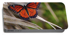The Monarch  Portable Battery Charger