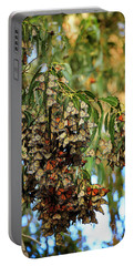 Monarch Butterlies Migration II Portable Battery Charger