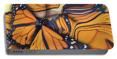 Monarch Flight Portable Battery Charger