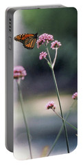 Monarch No. 7-1 Portable Battery Charger