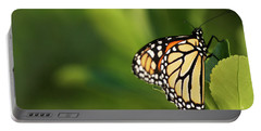 Monarch Stare Portable Battery Charger