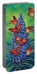 Monarch Waystation Portable Battery Charger