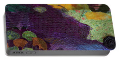 Monet Impressions Portable Battery Charger