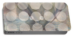 Monet Le Givre Portable Battery Charger