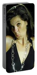 Monica Poucher  Portable Battery Charger