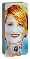 Monica Portable Battery Charger