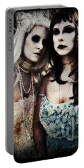 Monique And Ryli 1 Portable Battery Charger