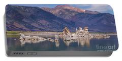 Mono Lake  Portable Battery Charger