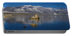 Mono Lake Pano Portable Battery Charger