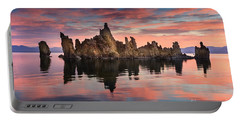 Mono Lake Portable Battery Charger