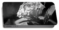 Monochrome Flora Portable Battery Charger