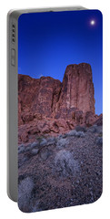 Monolith Moonrise Portable Battery Charger