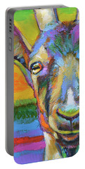 Monsieur Goat Portable Battery Charger