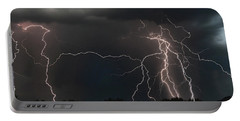 Monsoon Lighting Storm Portable Battery Charger