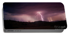 Monsoon Lightning Portable Battery Charger