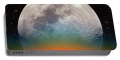 Monster Moonrise Portable Battery Charger