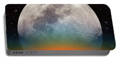 Monster Moonrise Portable Battery Charger