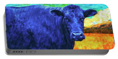 Montana Blue Portable Battery Charger