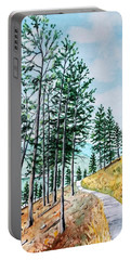 Montana Lake Como Trail Portable Battery Charger