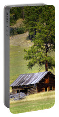 Montana Ranch 2 Portable Battery Charger