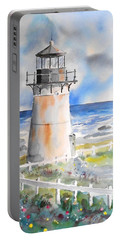 Montara Lighthouse Portable Battery Charger