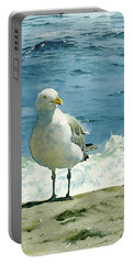 Montauk Gull Portable Battery Charger