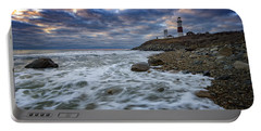 Montauk Morning Portable Battery Charger