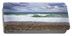 Montauk Shore Break Portable Battery Charger