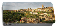 Montepulciano Portable Battery Charger by Yuri Santin