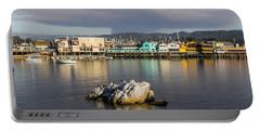 Monterey Bay, California Portable Battery Charger