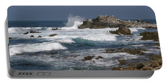 Monterey Coastline Portable Battery Charger