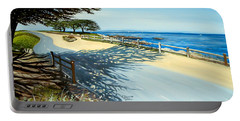 Monterey Shadows Portable Battery Charger