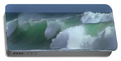 Monterey Surf Portable Battery Charger