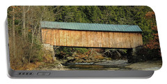 Montgomery Road Bridge Portable Battery Charger