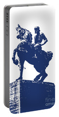 Monument Hans Waldmann Portable Battery Charger