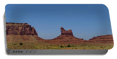 Monument Valley North View Portable Battery Charger